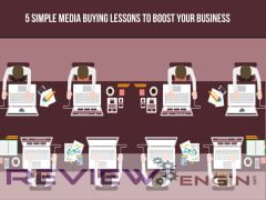 5 Simple Media Buying Lessons To Boost Your Business