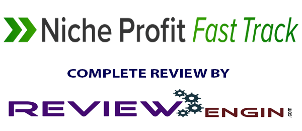 Niche Profit Fast Track Review