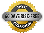 60 days risk-free money-back guarantee
