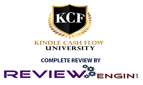 Kindle Cash Flow Review