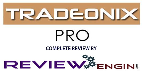 Tradeonix Pro Review