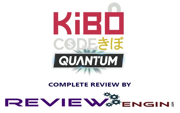 Kibo Code Quantum Review