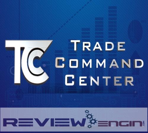 Trade Command Center